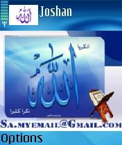 JOSHAN